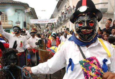 Carnaval de Chillanes